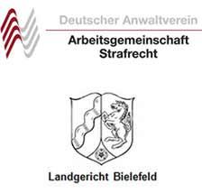 Strafverteidiger Bielefeld Zulassung Landgericht